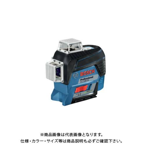 窓際、スミヨセ1.6cmの照射可能 【お買い得】ボッシュ BOSCH レーザー墨出し器 グリーンレーザー 波長500~540mm IP54 GLL3-80CG