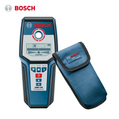 ボッシュ BOSCH GMS120 デジタル探知機