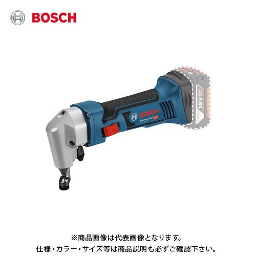 ボッシュ BOSCH 軽量・ハイパワー18V コードレスニブラ 本体のみ GNA18V-16H