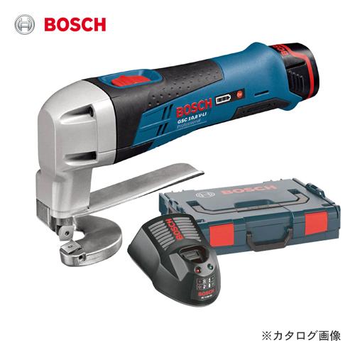 切り粉が出ない、鋭い切れ味バッテリーシェア! 【12月10日はストアポイント5倍!】【セール】【お買い得】ボッシュ BOSCH GSC10.8V-LIN2 10.8V 2.0Ah バッテリーシェア