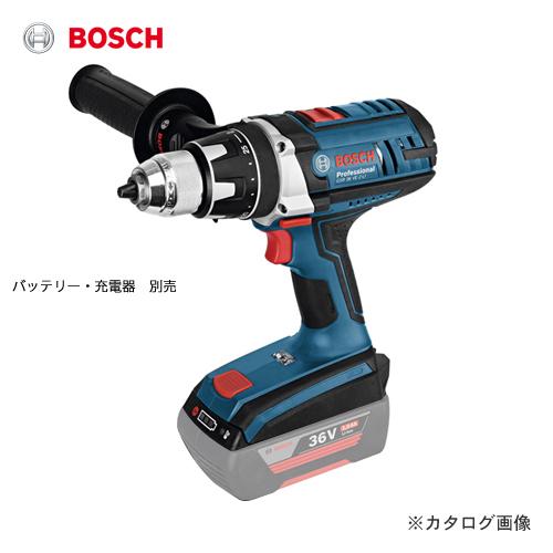 ボッシュ BOSCH GSR36VE-2-LIH 36V バッテリードライバードリル 本体のみ