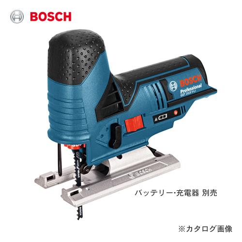 【お買い得】ボッシュ BOSCH GST10.8V-LIH バッテリージグソー 本体のみ