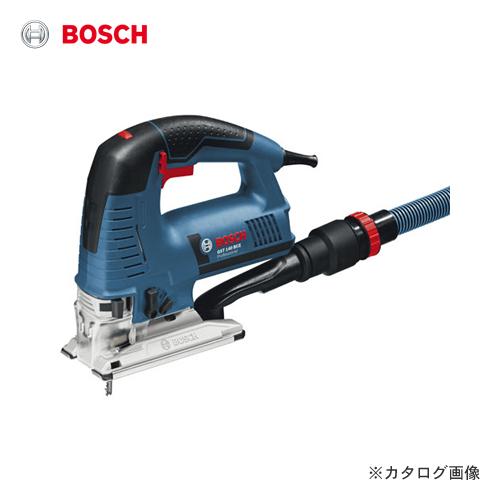 【数量限定特価】ボッシュ BOSCH GST140BCE 電子スーパージグソー