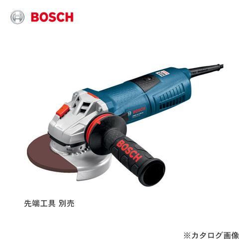 ボッシュ BOSCH GWS12-125CI ディスクグラインダー