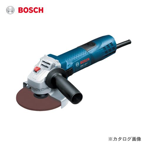 ボッシュ BOSCH GWS7-100T ディスクグラインダー