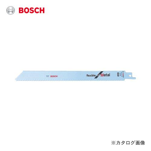 【お買い得】ボッシュ BOSCH S1122EF/25 セーバーソーブレード (金属用) 25本入