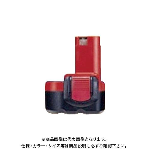 ボッシュ BOSCH 2607335682 NIMH HDバッテリー 9.6V・2.6AH