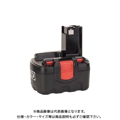 ボッシュ BOSCH 2607335686 ニッケル水素バッテリ-14.4V2.6Ah