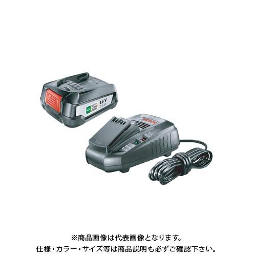 ボッシュ BOSCH A1825LIG-SET バッテリー充電器セット