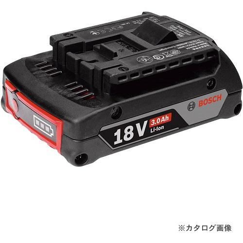 BOSCH ボッシュ リチウムイオンバッテリーHKG 18V 3.0AH GBA18V3.0AH