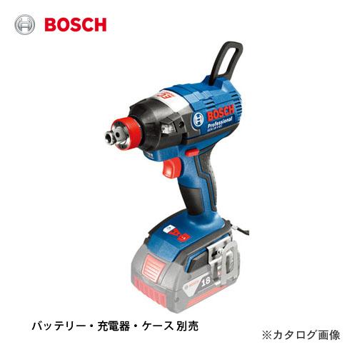 ボッシュ BOSCH コードレスインパクトドライバー GDX 18V-ECPH 本体のみ