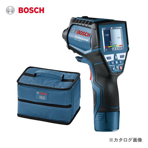 ボッシュ BOSCH GIS1000C バッテリー放射温度計