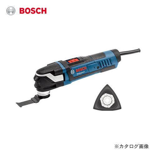 ボッシュ BOSCH GMF40-30 マルチツール (カットソー)