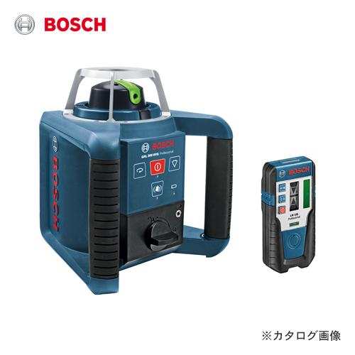 ボッシュ BOSCH GRL300HVG ローテティングレーザー