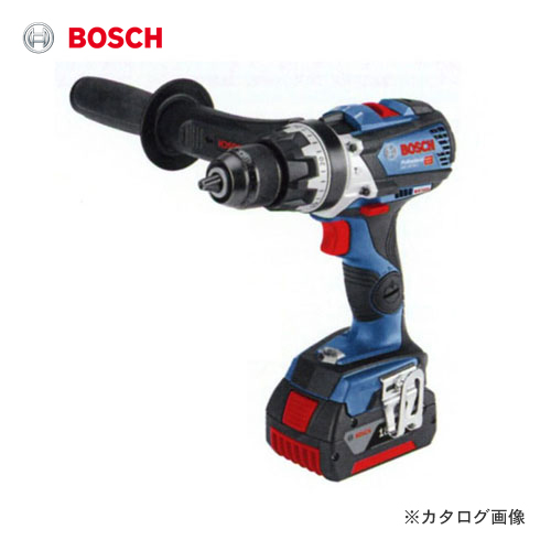 ボッシュ BOSCH 6.0Ah コードレス振動ドライバードリル 本体のみ GSB18V-85CH