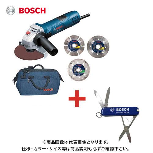 【おまけ付】ボッシュ BOSCH DIA-SET/J2 ダイヤモンドグラインダーセット限定