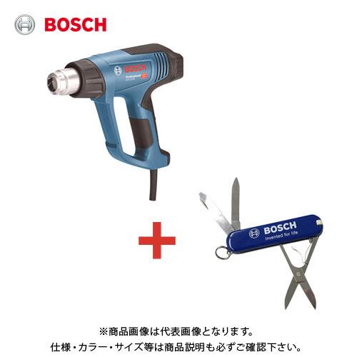 【セール】ボッシュ BOSCH ホットエアガン GHG23-66 【GHG660LCD後継品】