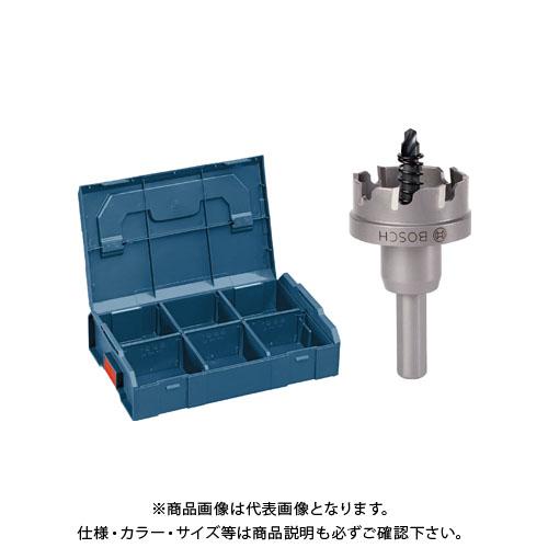 ボッシュ BOSCH TCT-SETJ 超硬ホールソーセット限定
