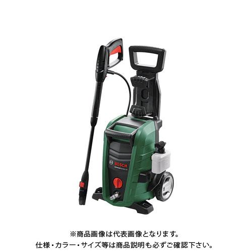 【延長高圧ホース付】ボッシュ BOSCH UA125 高圧洗浄機