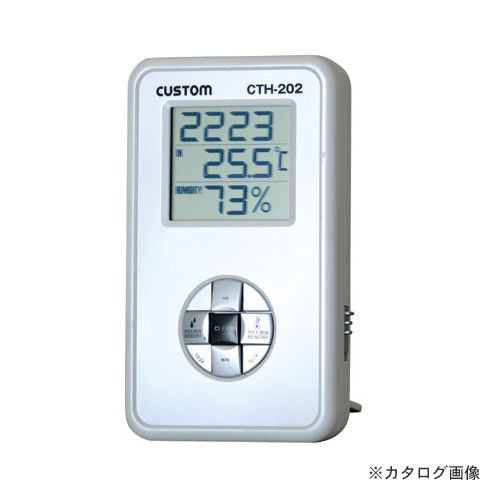 自定义自定义数字温湿度仪星期三 202