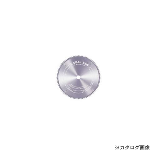 衝撃特価 KYS  (薄物 モトユキ アルミ・非鉄金属用) GB-405-100:KanamonoYaSan チップソー-DIY・工具