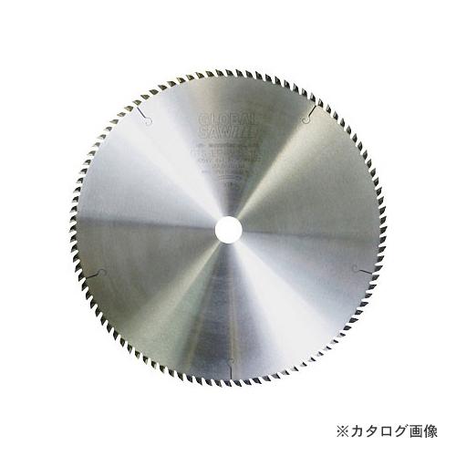 モトユキ チップソー (塩ビ・プラスチック用) GTS-EP-255-100
