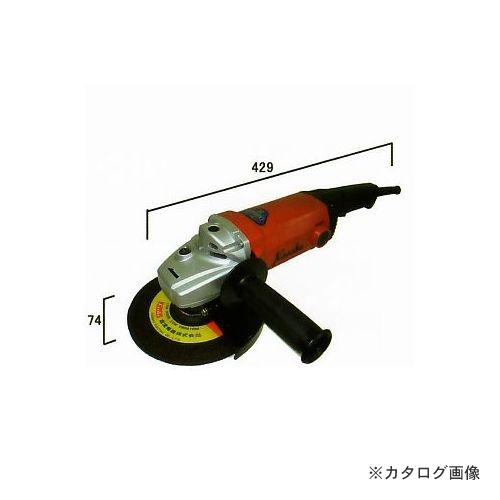 富士製砥 電気ディスクグラインダ 砥石径 150mm HD-150