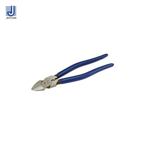 刃長が長い VA2.0×3芯を一発切断 デンサン 限定特価 DENSAN 圧着付 強力タイプ 新作からSALEアイテム等お得な商品満載 JSC-220 電工プロニッパー