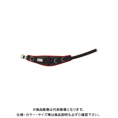 デンサン ワークポジショニング用器具 カーブタイプ D環2個 WP-R400DS-2BR