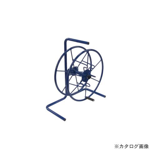 デンサン DENSAN ケーブル巻取り機 CMR-450B