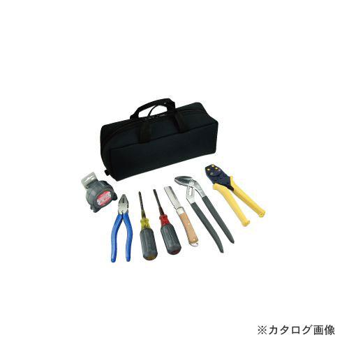 デンサン DENSAN 電気工事士技能試験キット D-KIT-F