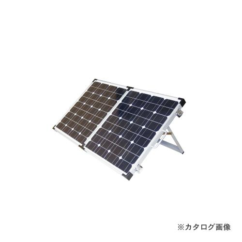 デンサン DENSAN 専用ソーラーパネル PC-300HYB-SP90