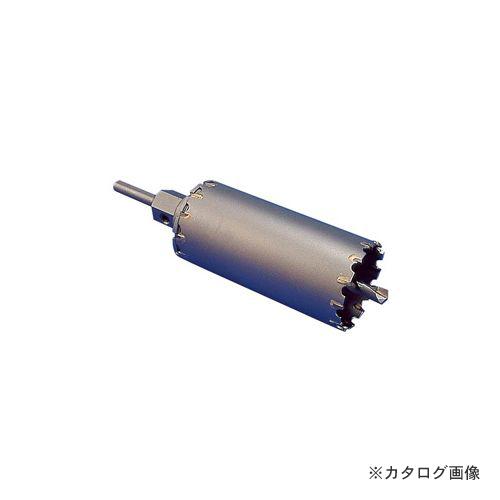 デンサン DENSAN ダブルコア φ80mm WC-80