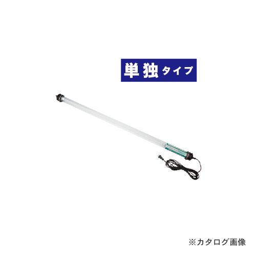 【直送品】ジェフコム JEFCOM Vフリーライト(LEDランプ型) PDI-VF40-LD