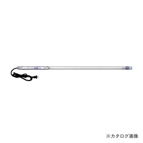 ジェフコム JEFCOM Vフリーライト(T5タイプ) 21W形・昼光色 PDW-T5-VF21