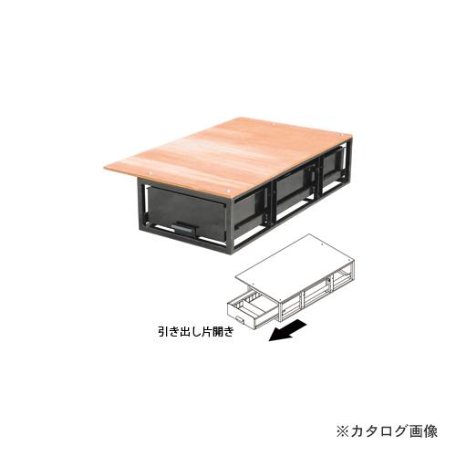 【直送品】デンサン DENSAN システムキャビネット SCS-F1