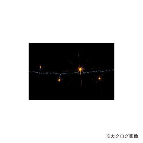 ジェフコム JEFCOM LEDストリングフォール10m(黄・黄) SJ-S05-10YY