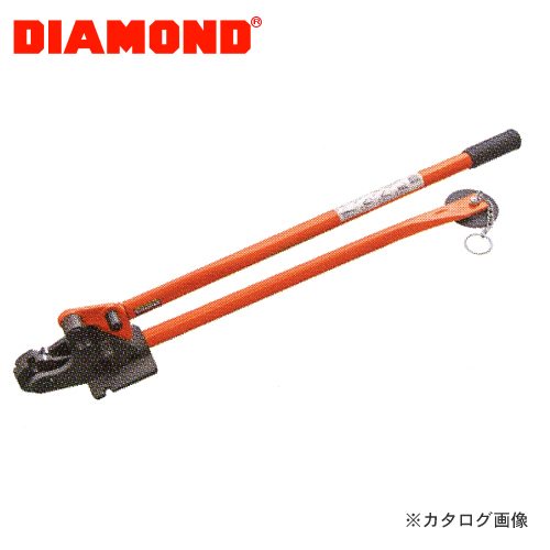 DIAMOND 手動式カッター(ベンダー付) DBC-13HP
