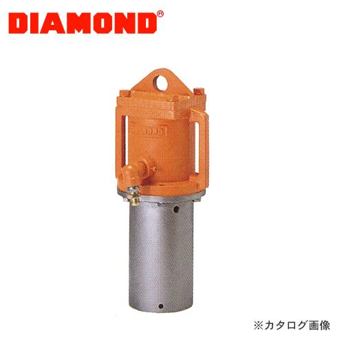 【直送品】DIAMOND エアーくい打ち機 DPD-80X