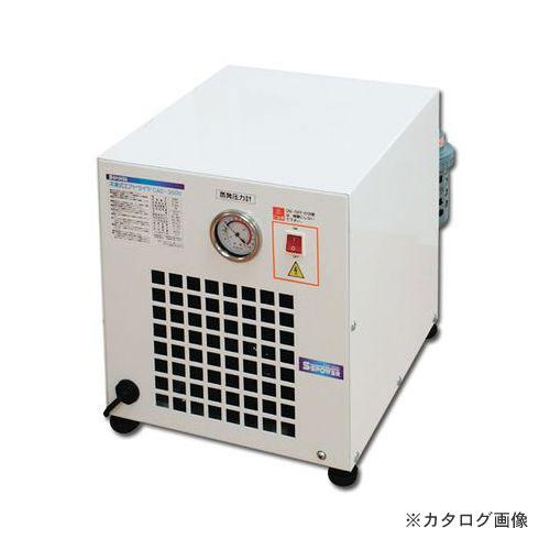【個別送料1000円】【直送品】Power sonic 冷凍式エアードライヤー CAD-300N