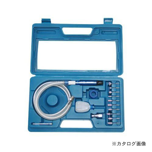 SSPOWER エアマイクログラインダ EMG-65K