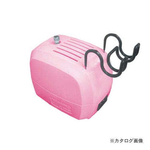 エアテックス コンプレッサー APC-010 minimo APC010-5