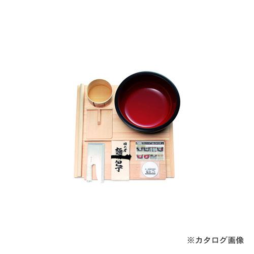 麺打セット 雅(そば・うどんDVD付) A-1550