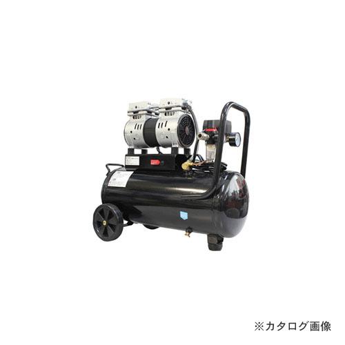 【運賃見積り】【直送品】POWER BUILT パワービルド静音コンプレッサー30L DZW030B