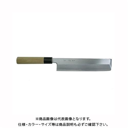 関兼常 本匠 兼正 Gシリーズ 霞研 水牛口付 朴柄 和包丁 薄刃 G-21