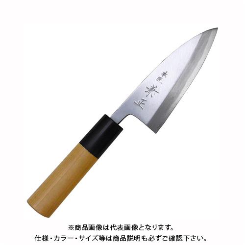 包丁 相出刃 和包丁 関兼常 本匠 兼正 Gシリーズ 霞研 水牛口付 朴柄 和包丁 相出刃 G-27