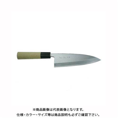 包丁 相出刃 和包丁 関兼常 本匠 兼正 Gシリーズ 霞研 水牛口付 朴柄 和包丁 相出刃 G-37