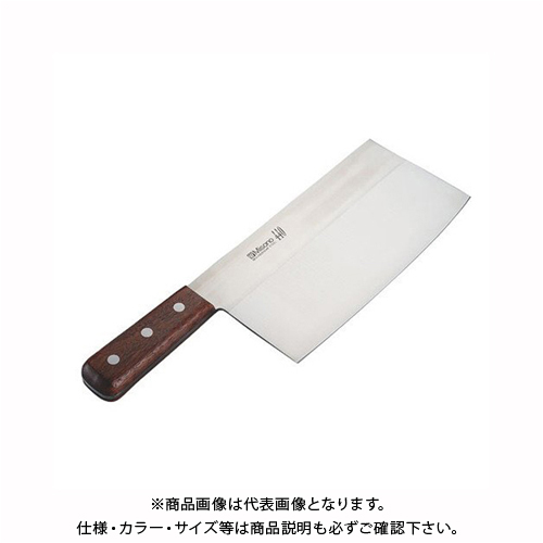 Misono 中華包丁 No.882