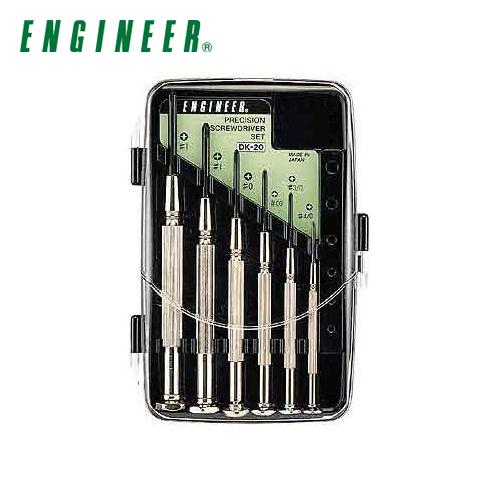 技术员ENGINEER+精确的司机安排DK-20