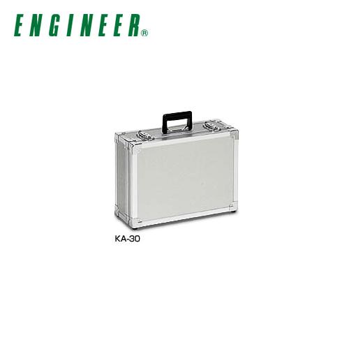 エンジニア ENGINEER アルミトランク KA-30